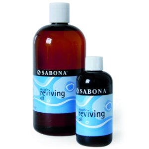 Muscle Reviving Oil