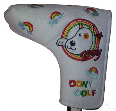 Putter Head Cover