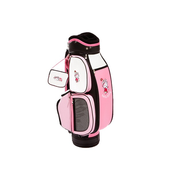 Hello Kitty Golf Bag cartbag
