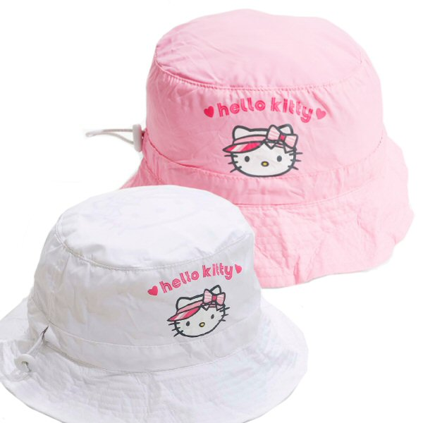 Hello Kitty Golf Hut (Wasserdicht)