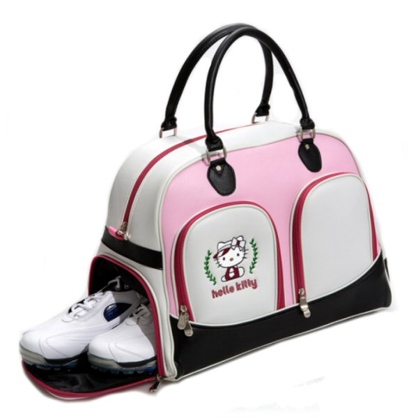 Hello Kitty Sport Bag Portascarpe