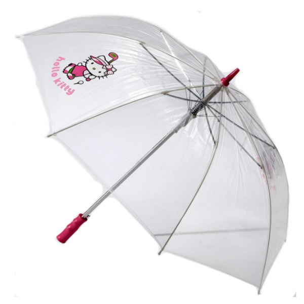 Hello Kitty Schirm umbrella ombrello parapluie