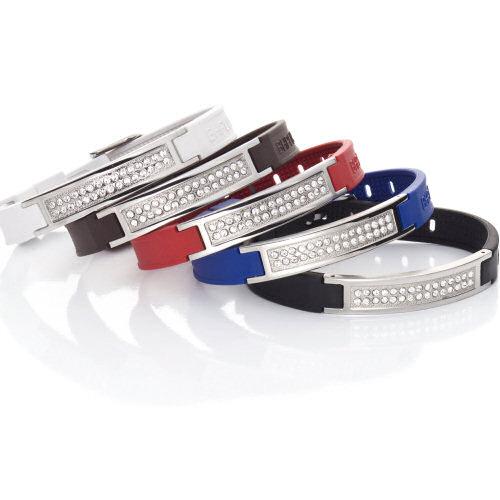 style Bracelet magnétique d/'ionsHipTitan bh